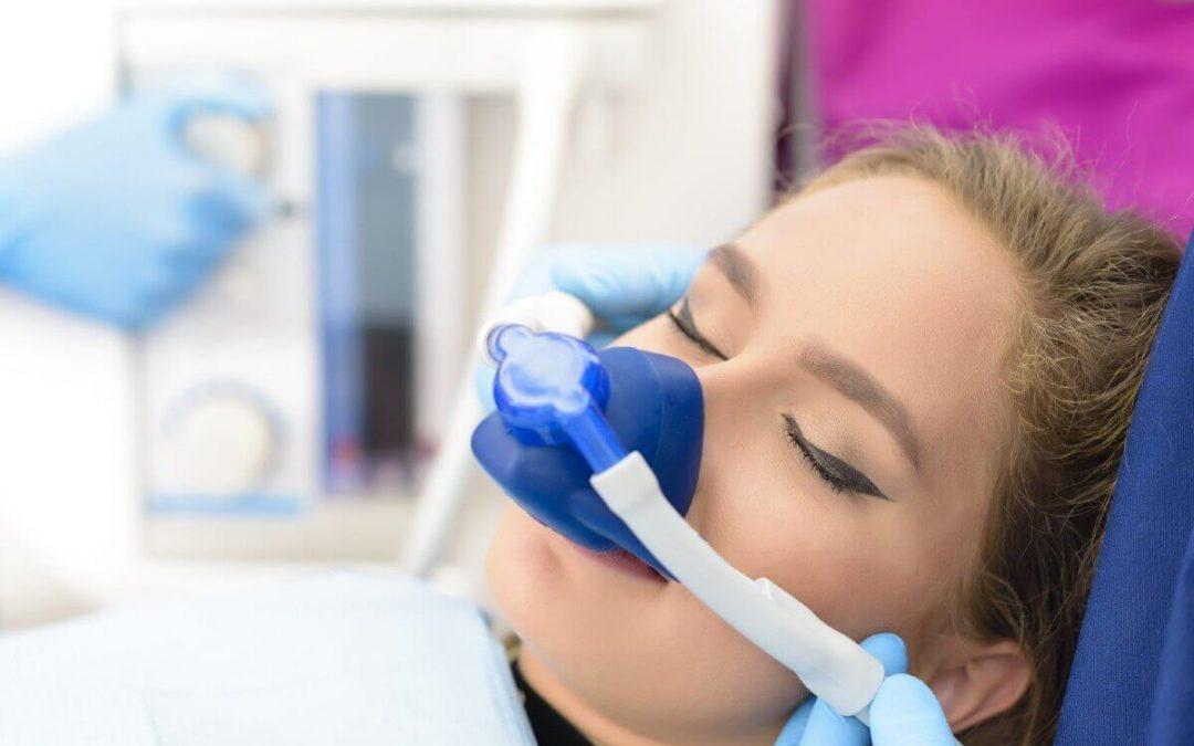 Ventajas de la sedación consciente en tus tratamientos dentales