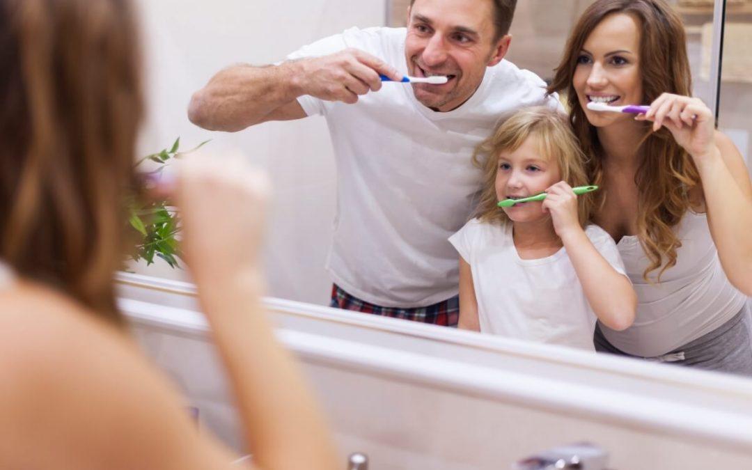 Gingivitis en niños, ¿cómo se produce?