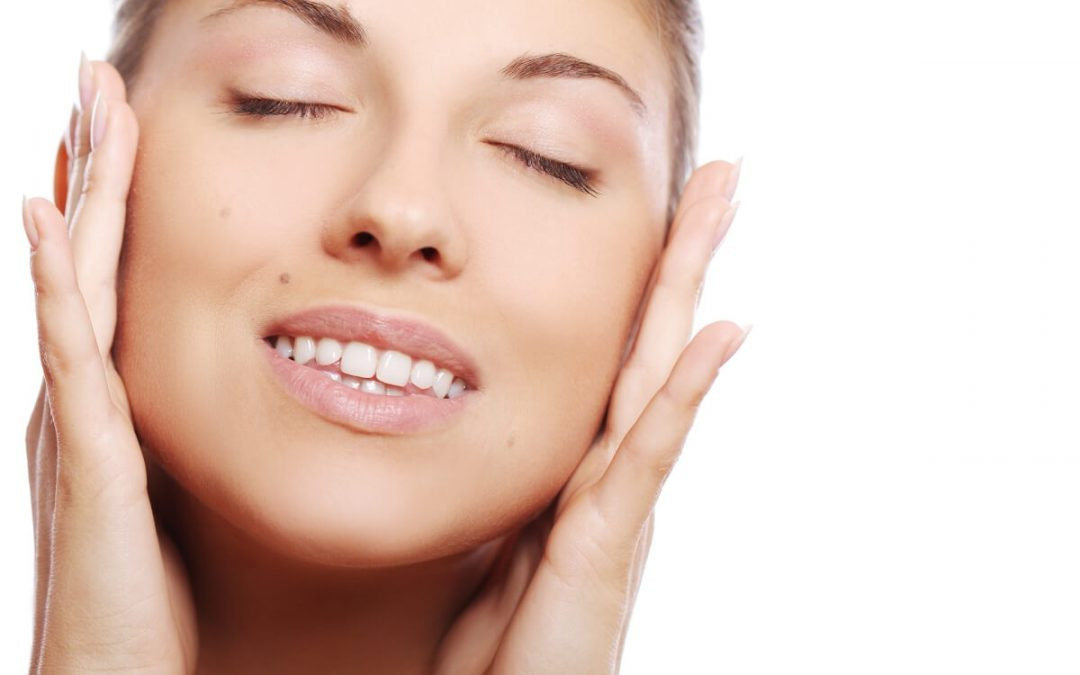 Manchas blancas tras un blanqueamiento dental