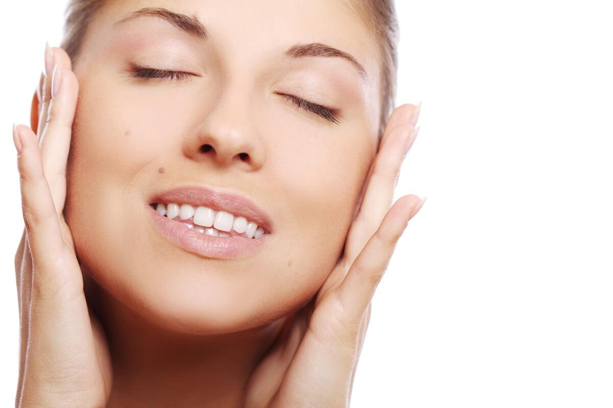 Manchas blancas tras blanqueamiento dental