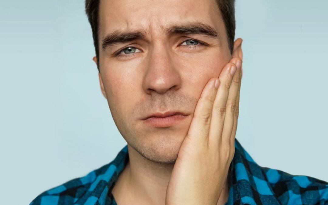 Causas más comunes de la pérdida dental