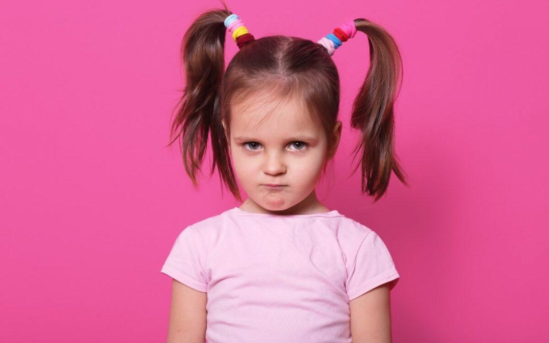 Dolor de dientes en niños: causas